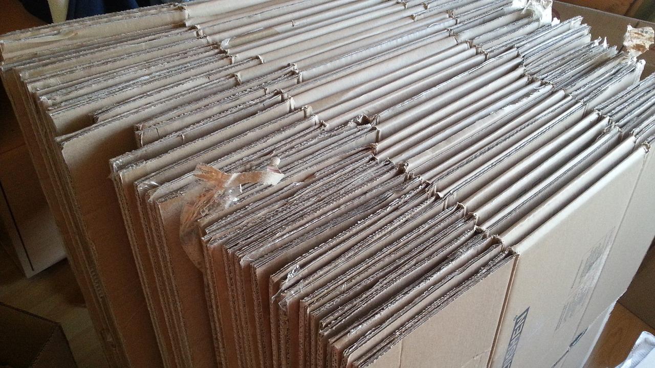 Boise storage, Lockaway Storage, Packing Supplies